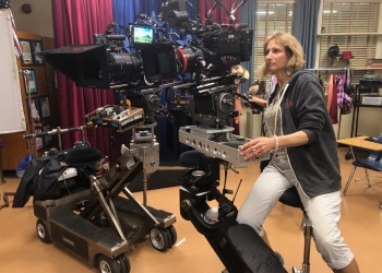 From the set